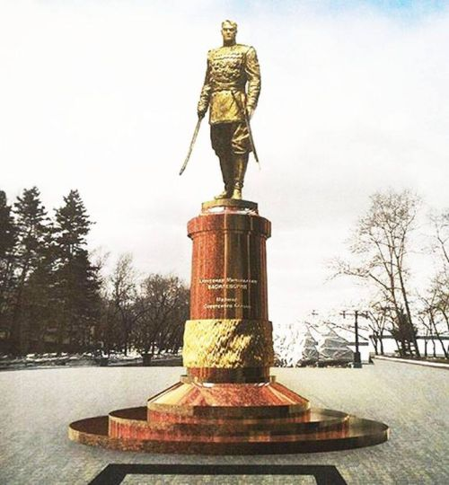 Памятник василевскому хабаровск цены на памятники москва у